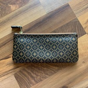 Fossil | Pencil Pouch/ cosmetic bag